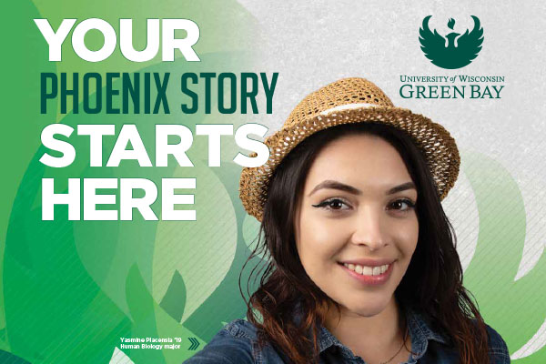 Your Phoenix story starts here